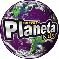Buffet Planeta Kids